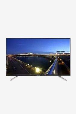 "Micromax 40Z1107 98 Cm (38"") HD Ready LED TV (Black)"