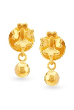 d8678d8d2 Tanishq Earrings | Buy Tanishq Earrings Online at Tata CLiQ
