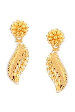 Tanishq Earrings Online At Tata Cliq