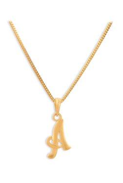 Tanishq pendants sets buy tanishq pendants sets online at tata tanishq 22k gold pendant aloadofball Choice Image