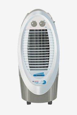 Bajaj PC2012 20L 120 W Room Cooler (White/Grey)