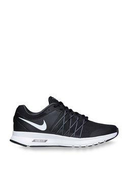 791b362a3f2 Nike Air Relentless 6 MSL Black Running Shoes