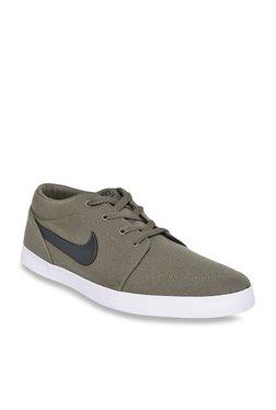 the latest 8918b 3df82 Nike Voleio Khaki Sneakers