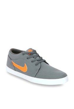 b59458d500c06 Nike Voleio Grey Sneakers