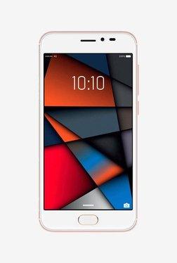 Voto V2 16 GB (Rose Gold) 2 GB RAM, Dual SIM TATA CLiQ Rs. 3767.00