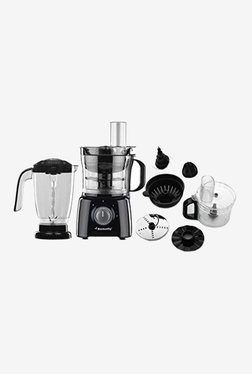 Butterfly BFP17 650 W Food Processor (Black)