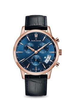 Claude Bernard 01002 37R BUIR Classic Analog Watch for Men 0b2dd330751