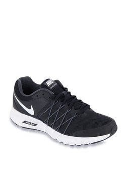 51c73a5e0bc Nike Air Relentless 6 Black Running Shoes for women - Get stylish ...