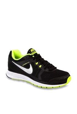 86feb8fdabebf Nike Zoom Winflo Black Running Shoes