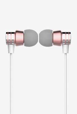 Vidvie HS616 In the Ear Headphones (Gold)