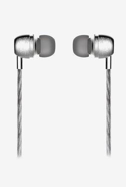 Vidvie HS607 In the Ear Headphones (Grey)