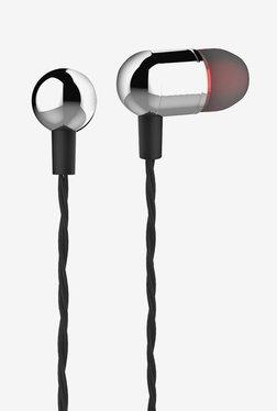 Vidvie HS612 In the Ear Headphones (Grey)