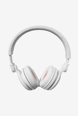 Vidvie HS617 Over the Ear Headphones (White)