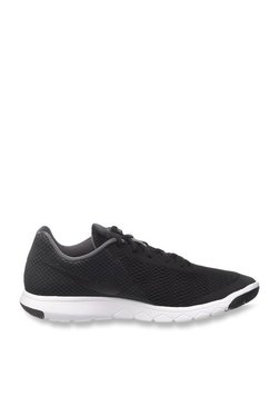 Nike Flex Experience RN 6 Black Running Shoes bbc5c153b