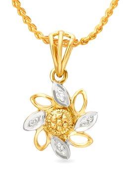b16474d65 Diamond Pendants | Buy Diamond Pendant Sets - TATA CLiQ