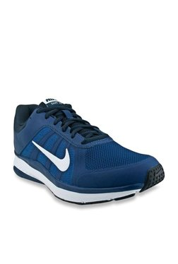Nike Dart 12 MSL Teal Blue Running Shoes