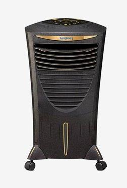 Symphony Sense 31 31 Litres Room Cooler (Black)