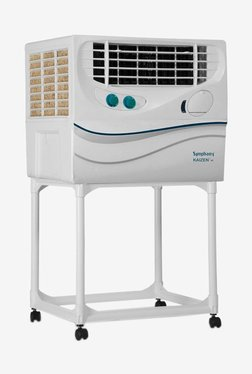 Symphony Kaizen 41 41 Litres Room Cooler (White)