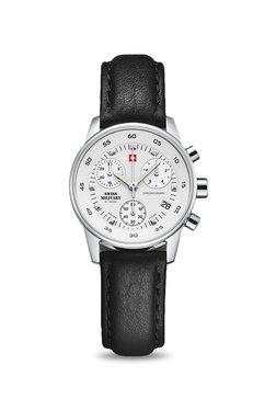 Swiss Military SM34013.04 Analog Watch For Women