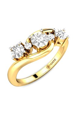 Candere by Kalyan Jewellers Rings | Buy Candere by Kalyan