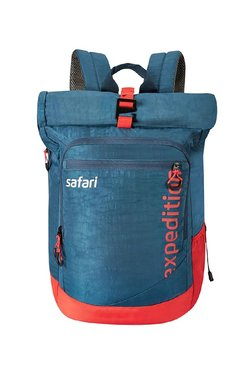 Safari Expedition 20 Hy Blue Laptop Backpack 22144cd4119d3
