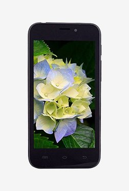 Intex Aqua Note 5.5 16 GB (Black) 2 GB RAM, Dual SIM 4G