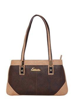 Esbeda Black Tassel Handbag