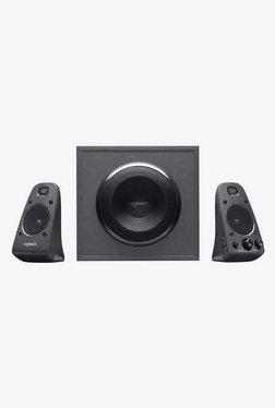 Logitech Z625 2.1 Ch THX Speaker (Black)