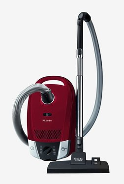Miele Compact C2 3.5 Litre 1800 W Vacuum Cleaner (Autumn Red)