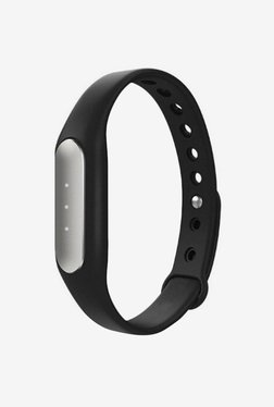 Bingo TW02 Fitness Band (Black)