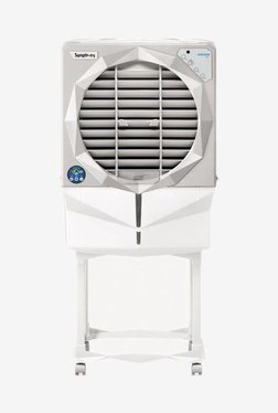 Symphony Diamond+Trolley 41 I 41 L Air Cooler (White)
