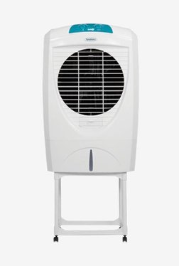 Symphony Sumo+Trolley 45 L Air Cooler (White)