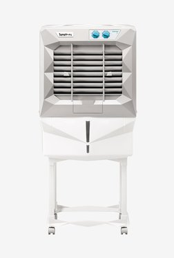 Symphony Diamond+Trolley 41 Db 41 L Air Cooler (White)