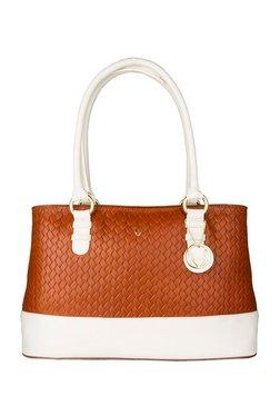 a3d308f658f Hidesign Claudia 02 Maroon Textured Leather Handbag. Rs 7,295. Buy Now ·  Hidesign Marty 01 Tan & White Color Block Handbag