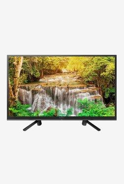 Sony 32 Inches HD Ready LCD Stard TV (KLV-32R422F, Black)