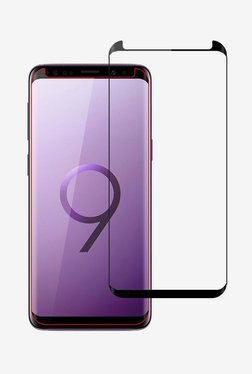 Stuffcool Mighty 3D Screen Protector for Samsung Galaxy S9
