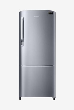 Samsung RR20N172YS8/HL 192 L INV 4 Star Direct Cool Single Door Refrigerator (Elegant Inox)