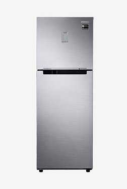 SAMSUNG RT28N3722SL/NL 253Ltr Double Door Refrigerator