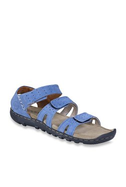 93d9ebe2eab Woodland Blue Floater Sandals