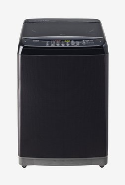 LG T7581NEDLK 6.5 kg Top Loading Fully Automatic Washing Machine (Black Knight)