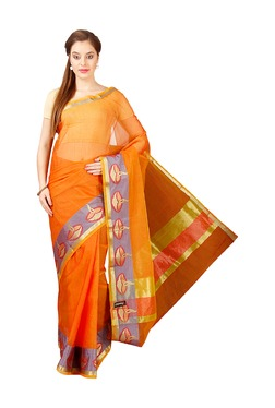9694654c682de6 Buy Pavecha s Sarees and Lehenga Sets - Upto 70% Off Online - TATA CLiQ