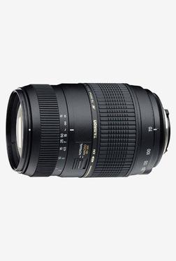 Tamron AF 70-300mm F/4-5.6 Di LD MACRO 1:2 Lens for Nikon (Black)