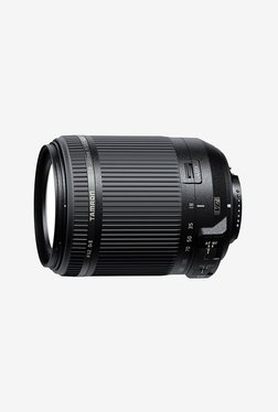 Tamron 18-200mm F/3.5-6.3 Di II VC Lens for Nikon DX (Black)