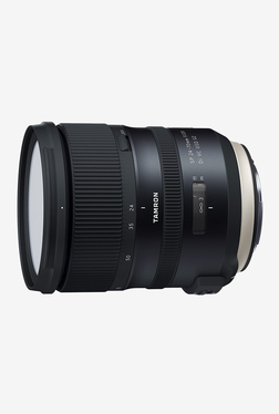 Tamron SP 24-70mm F/2.8 Di VC USD G2 Lens for Canon (Black)
