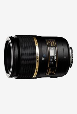 Tamron SP AF 90mm F/2.8 Di MACRO 1:1 Lens for Canon (Black)