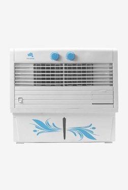 Micromax MX50WWM 50 L Window Air Cooler (White/Blue)