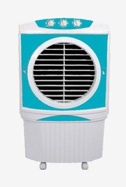 Micromax MX55DWM 55 L Desert Air Cooler (White/Blue)