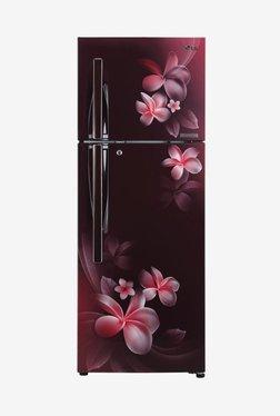 LG GL T302RSPN 284Ltr Double Door Refrigerator