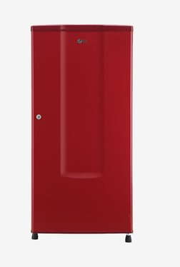LG GL-B181RPRW 185 L Inverter 3 Star Direct Cool Single Door Refrigerator (Peppy Red)