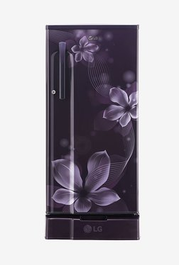 LG GL D191KPOW 188Ltr Single Door Refrigerator
